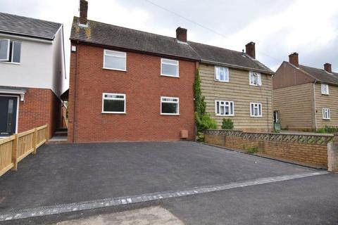 3 bedroom semi-detached house for sale - Beesmoor Road, Coalpit Heath, Bristol, Gloucestershire, BS36