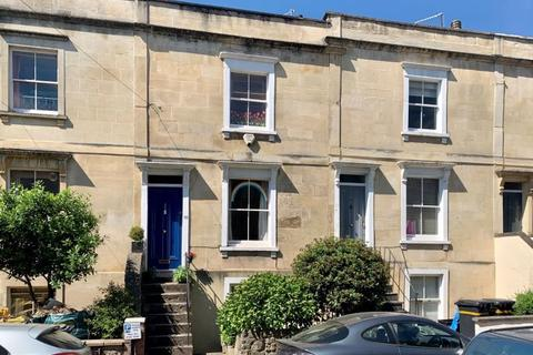 3 bedroom terraced house for sale - Lansdown Road, Redland