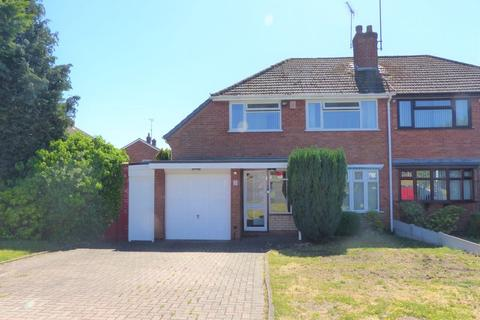 4 bedroom semi-detached house for sale - Longleat, Great Barr