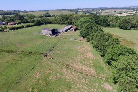5 bedroom property with land for sale - Northlew Road, Okehampton