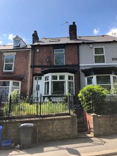 4 bedroom terraced house to rent - Firth Park Road, Sheffield, South Yorkshire, S5 6WW