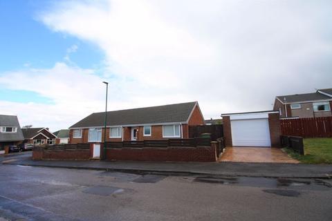 3 bedroom detached bungalow for sale - Mordales Drive, Redcar