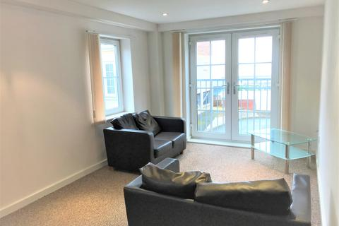 2 bedroom apartment to rent - Kaber Court, Horsfall Street, Liverpool, L8 6RY