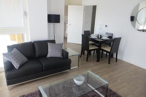 1 bedroom flat to rent - Loop Court, 1 Telegraph Avenue, Enderby Wharf, London, SE10 0TA