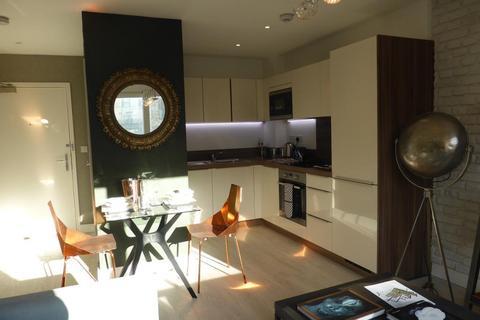 Studio for sale - Copenhagen Court, Pell Street, Deptford, London, SE8 5ES