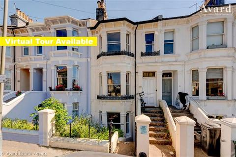 1 bedroom flat for sale - Springfield Road, Brighton, East Sussex, BN1 6DE