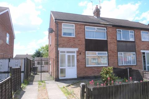 3 bedroom semi-detached house to rent - Lynmouth Drive, Wigston