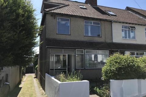 4 bedroom end of terrace house for sale - Filton Grove, Horfield, Bristol