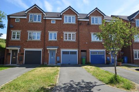 4 bedroom townhouse for sale - Spring Thyme Fold, Littleborough