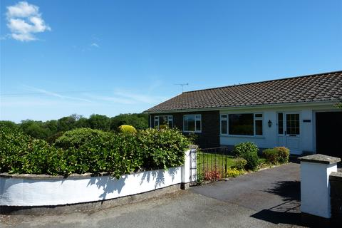 3 bedroom detached bungalow for sale - Loxley, Kiln Park Road, Narberth, Pembrokeshire