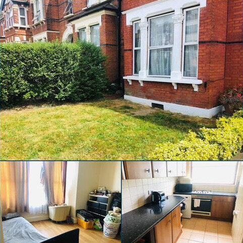 1 bedroom flat to rent - BIG 1 BED FLAT IN LEYTONSTONE WITH GARDEN . AVAILABLE NOW