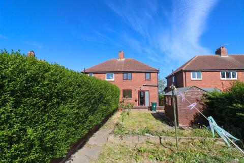 2 bedroom semi-detached house for sale - The Crescent, Barlow