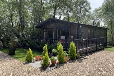 2 bedroom lodge for sale - Haldon Lodge Park, Harker Lane Haldon Hill