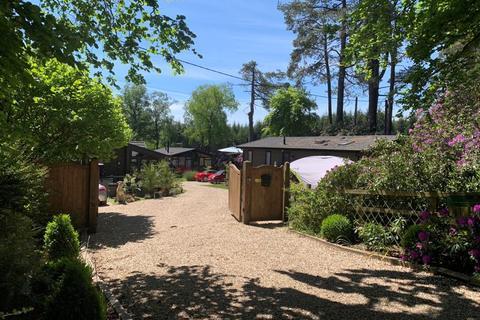 2 bedroom lodge for sale - Haldon Lodge Park, Harker Lane, Haldon Hill, Exeter