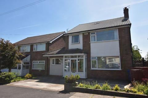 4 bedroom detached house for sale - Sandown Road, Unsworth