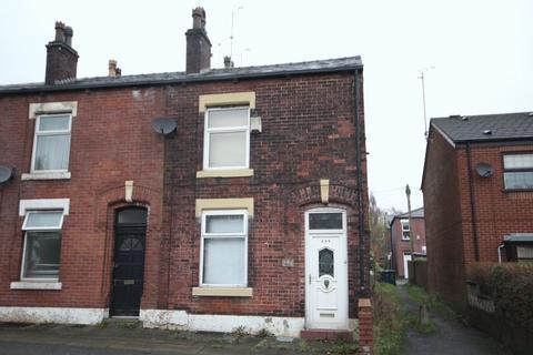 2 bedroom end of terrace house to rent - BURY ROAD, Half Acre, Rochdale OL11 5EU