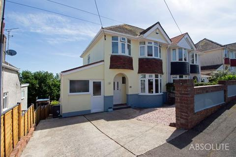 3 bedroom house for sale - Eden Grove, Paignton