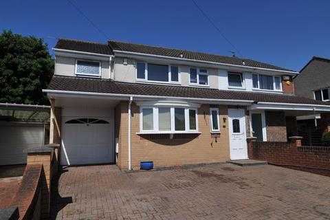 3 bedroom semi-detached house for sale - Bagnell Road, Stockwood, Bristol, BS14