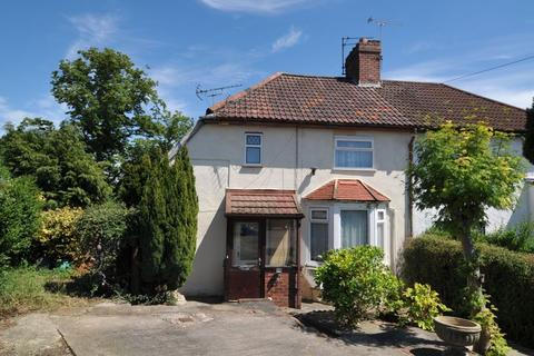 3 bedroom semi-detached house for sale - Hill Crest, Knowle Park, Bristol, BS4