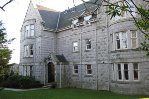 2 bedroom ground floor flat to rent - Rubislaw Den South, Aberdeen,