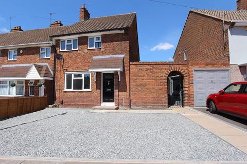2 bedroom terraced house for sale - Lister Road, Walsall