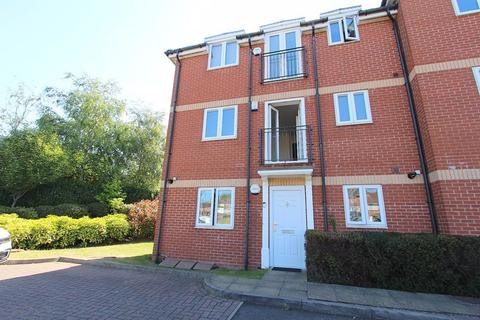 2 bedroom ground floor maisonette for sale - Queslett Road, Birmingham