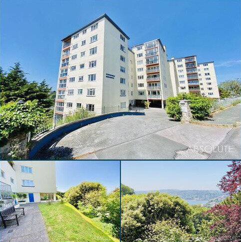 1 bedroom apartment for sale - Ridgeway Road, Torquay