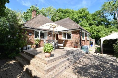 4 bedroom detached bungalow for sale - Little Browns Lane, Edenbridge