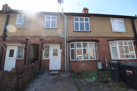 3 bedroom terraced house to rent - Norton Road, Luton