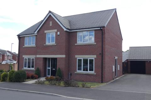 4 bedroom detached house for sale - Ethel Jackson Road, Leeds LS15