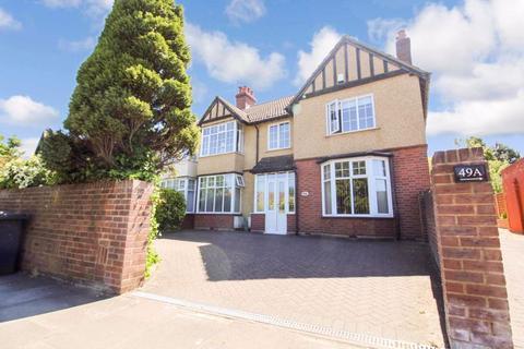 4 bedroom semi-detached house for sale - Grange Avenue, Luton
