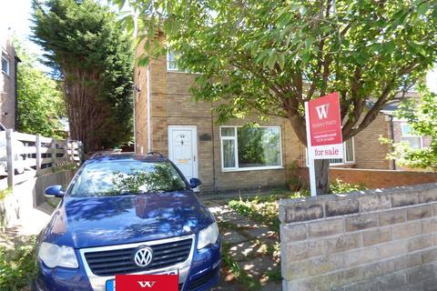 3 bedroom semi-detached house for sale - Botany Avenue, Bradford, West Yorkshire, BD2