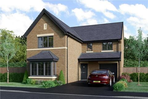 4 bedroom detached house for sale - Plot 36, The Fenwick Alternative at Stephenson Meadows, Stamfordham  Road NE5