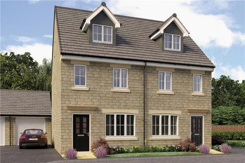 3 bedroom semi-detached house for sale - Plot 110, Tolkien at Brompton Fold, Apperley Bridge BD10