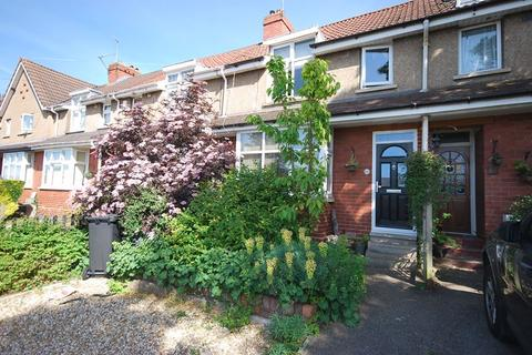 3 bedroom terraced house to rent - Acacia Road, Bristol