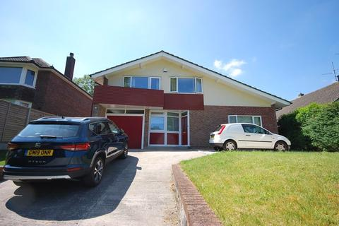 3 bedroom detached house to rent - 17 Parklands, BRISTOL
