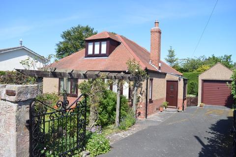 3 bedroom detached bungalow for sale - 22 Mansefield Road, Tweedmouth, Berwick-upon-Tweed