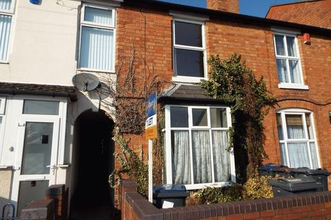 2 bedroom terraced house for sale - St. Stephens Road, Selly Park, Birmingham, B29 7RP