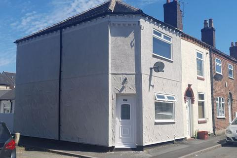 2 bedroom terraced house for sale - Skellern Street, Stoke-On-Trent