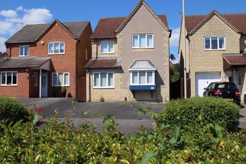 4 bedroom detached house for sale - Poachers Way, Ash Brake, Swindon