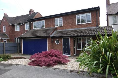 4 bedroom house for sale - CHARLEMONT ROAD, WALSALL