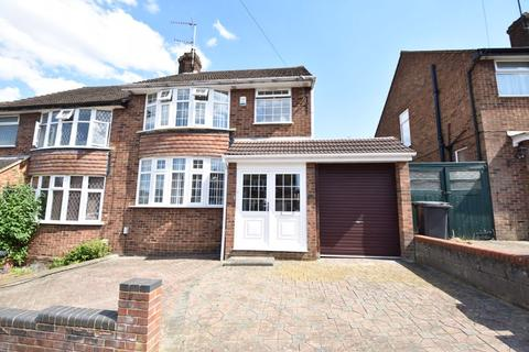 3 bedroom semi-detached house for sale - Tenzing Grove, Luton