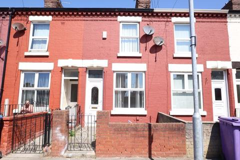 2 bedroom terraced house for sale - Cairo Street, Liverpool