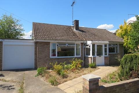 2 bedroom detached bungalow for sale - Off Mill Drove