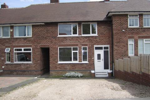 3 bedroom terraced house to rent - Colley Crescent, Sheffield