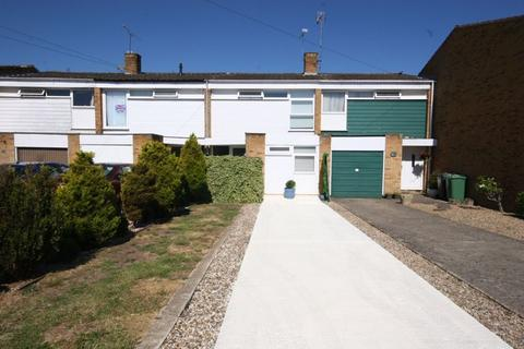 3 bedroom terraced house for sale - Insley Gardens, Hucclecote, Gloucester