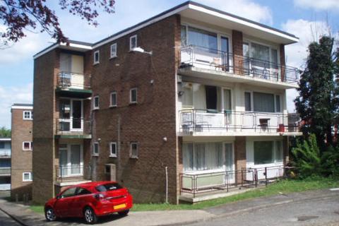 Studio to rent - Ruthin Close, Luton  LU1