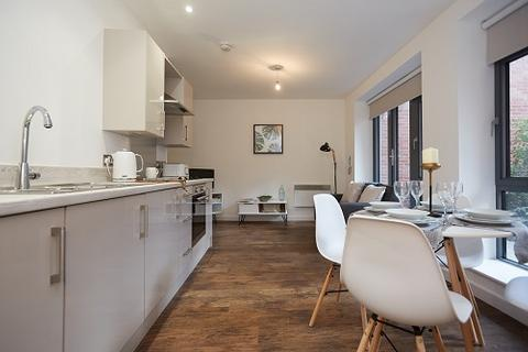 1 bedroom apartment to rent - City Centre - Impact, 191 Upper Allen Street, Sheffield, S3 7AY