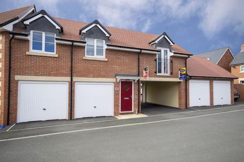 2 bedroom coach house for sale - Kinalt Crescent, St Martins