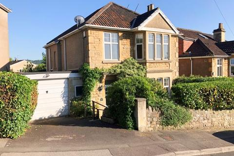 3 bedroom detached house for sale - Old Newbridge Hill, Newbridge, Bath, BA1